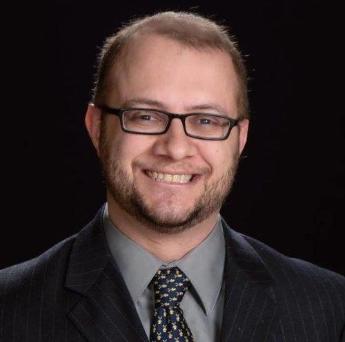 Dr. Holland Jancaitis, DMA